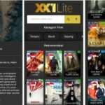 INDOXXI APK - Download Film Streaming Online
