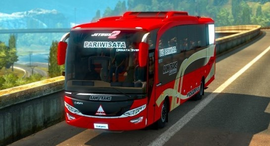 download Bus Simulator Indonesia Mod APK