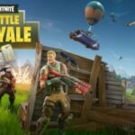 Fortnite Battle Royale Mod APK