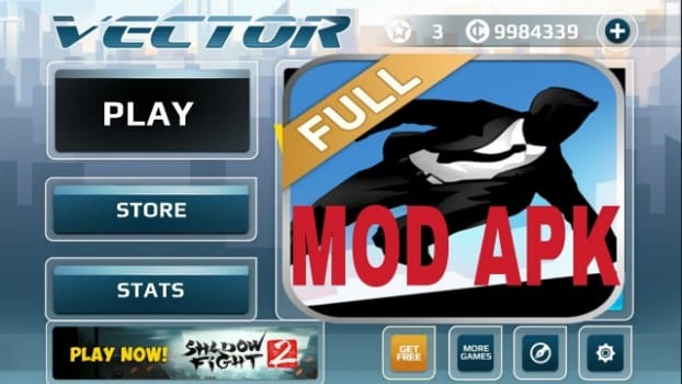 download vector full mod apk android 1