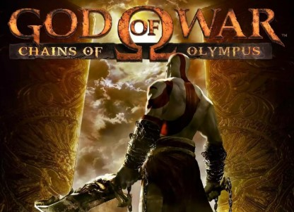Game PPSSPP god of war