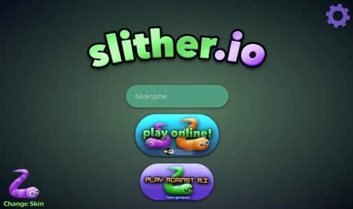 download Slither io Mod APK