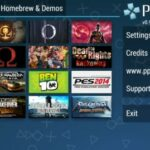 Download Game PPSSPP