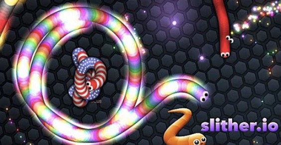 download slither io mod