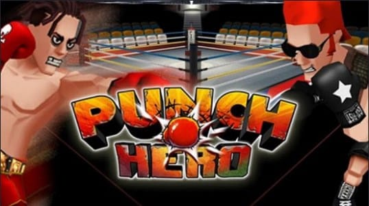 download Punch Hero Mod Apk