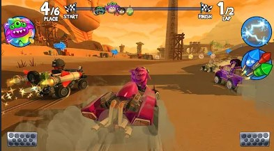 Download game beach buggy mod apk