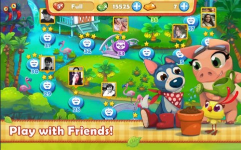 download farm heroes saga mod apk