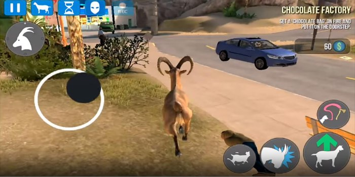 download goat simulator apkobb
