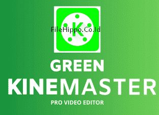 download green kinemaster pro