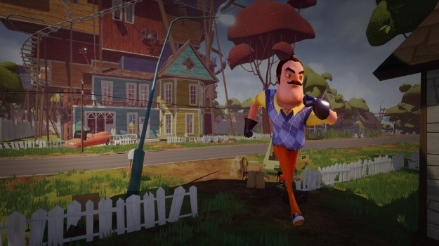 download hello neighbor mod apk android 1