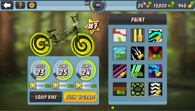 download mad skill bmx 2 mod apk android 1