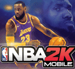 NBA 2k Mobile Basketball Mod APK