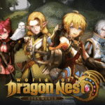World Of Dragon Nest (WoD) Mod APK