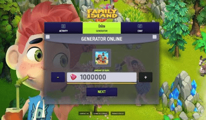 Download Family Island Mod APK
