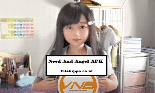 neet and angel mod apk