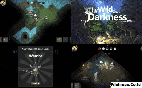 The Wild Darkness Guide