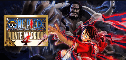download One Piece: Pirate Warriors 4