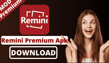 download remini mod