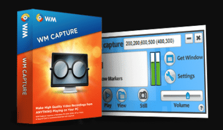 Download WM Capture