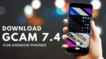download gcam
