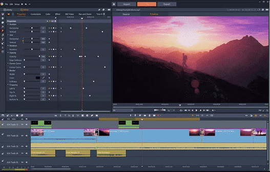 aplikasi edit video pc gratis terbaik