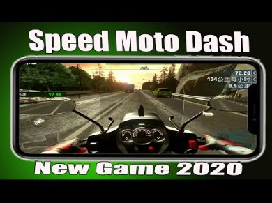 speed moto dash,