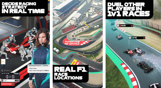 Download F1 Manager Mod APK
